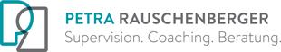 Petra Rauschenberger Logo